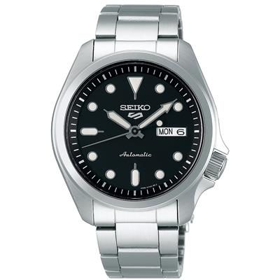 SEIKO 5 SPORTS MENS 40MM 100M AUTOMATIC