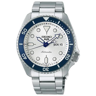 SEIKO 5 SPORTS MENS 43MM 100M AUTOMATIC LIMITED