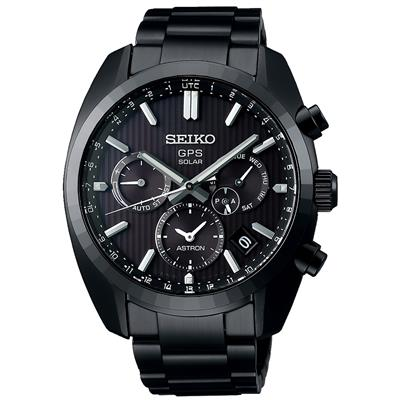 SEIKO ASTRON GPS SOLAR 41MM SAPPHIRE 100M LIMITED