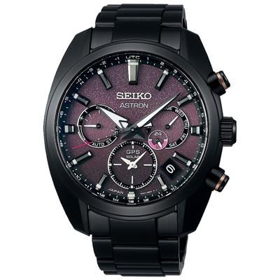 SEIKO ASTRON GPS SOLAR 43MM SAPPHIRE 100M LIMITED