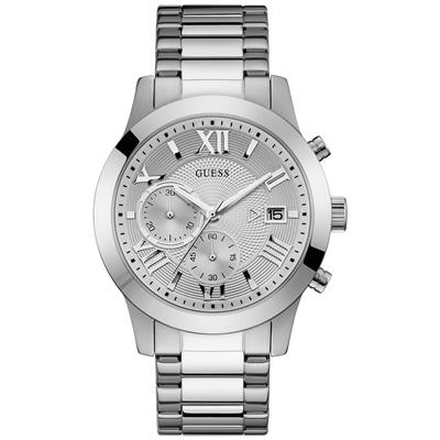 GUESS MENS WORK LIFE 45MM 50M