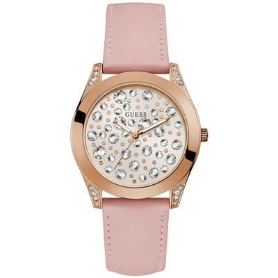 GUESS LADIES TREND 39 MM 30M