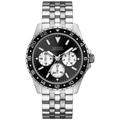 GUESS MENS ACTIVE LIFE 44 MM 100M