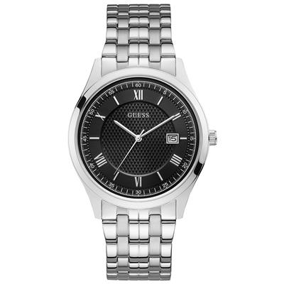 GUESS MENS WORK LIFE 42MM 30M