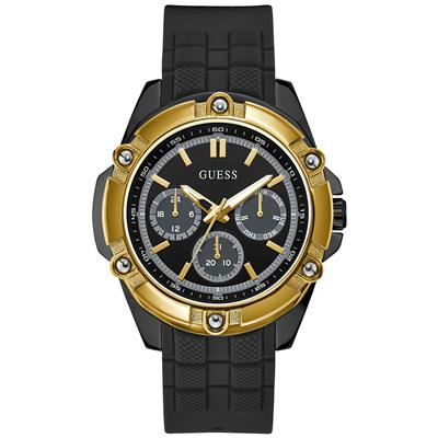 GUESS MENS ACTIVE LIFE 47MM 100M