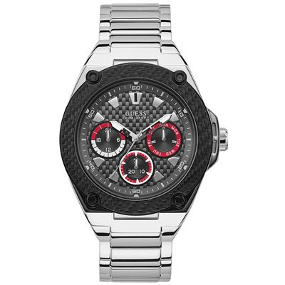 GUESS MENS ACTIVE LIFE 45MM 100M